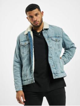 Only & Sons джинсовая куртка onsLouis Life синий