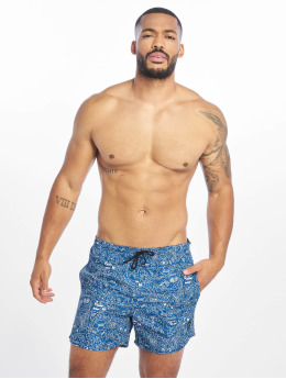 Only & Sons Badeshorts onsTan  blue