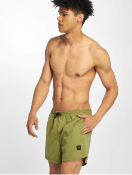 Only & Sons Badeshorts onsTan oliven