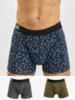 Only & Sons Boksershorts onsJackie 3-Pack oliven