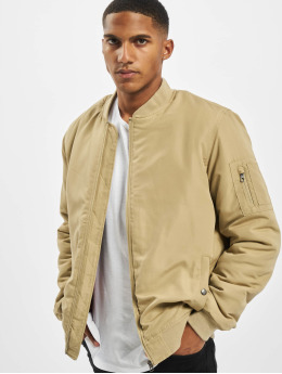 Only & Sons Bomber onsJack  beige