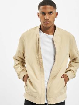 Only & Sons Bomber jacket onsJack Noos beige