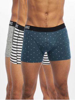 Only & Sons Boxer onsNimi Trunk 3-Pack multicolore