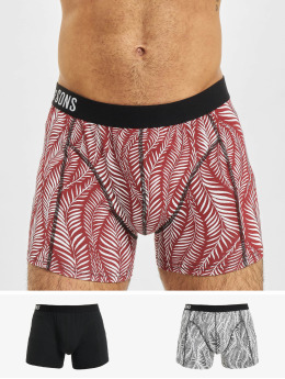 Only & Sons Boxerky onsJerry 3-Pack èierna