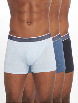 Only & Sons boxershorts onsNewnick Trunk 3-Pack blauw