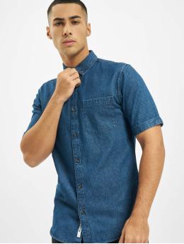 Only & Sons Camisa onsBasic Denim azul