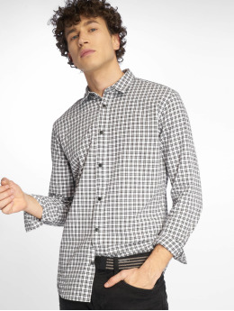 Only & Sons Camisa onsTony Check gris