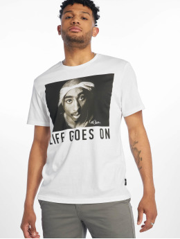 Only & Sons Camiseta onsRapper blanco