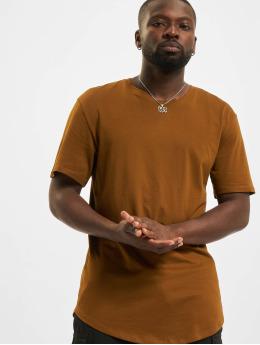 Only & Sons Camiseta Onsmatt Life marrón