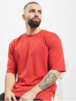 Only & Sons Camiseta onsDonnie  rojo