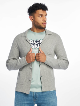 Only & Sons Cardigan onsBlazer grigio