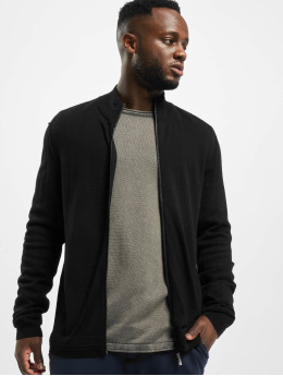 Only & Sons Cardigan onsTyler  svart