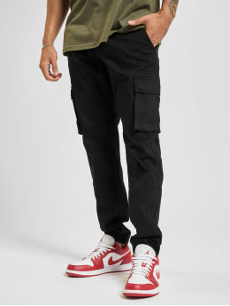 Only & Sons Cargo pants Onscam Stage Cuff svart