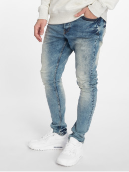 Only & Sons Carrot Jeans onsAvi niebieski