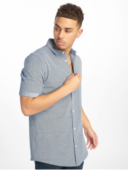 Only & Sons Chemise onsCuton bleu