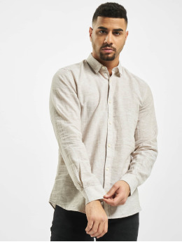 Only & Sons Chemise onsCaiden  gris
