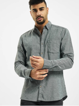 Only & Sons Chemise onsSimon Flannel gris
