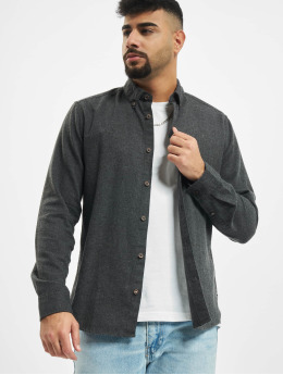 Only & Sons Chemise onsEdin Flannel Twill noir