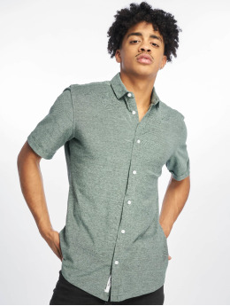 Only & Sons Chemise onsCuton vert