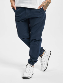 Only & Sons Chino Onscam Aged Cuff PG 9626 blue