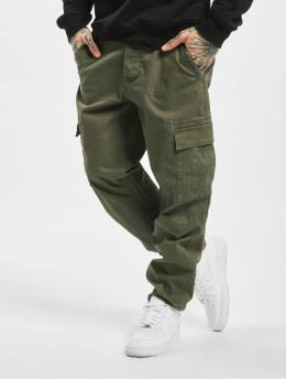 Only & Sons Chino bukser onsAged Noos oliven