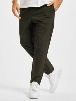 Only & Sons Chino Onslinus Cropped grün
