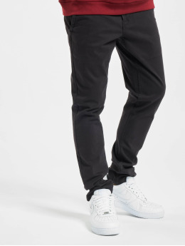Only & Sons Chino onsTarp Washed Noos  schwarz