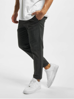 Only & Sons Chino onsLinus Structure zwart