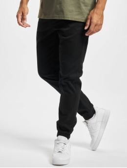 Only & Sons Chino Onscam Aged Cuff PG 9626 zwart