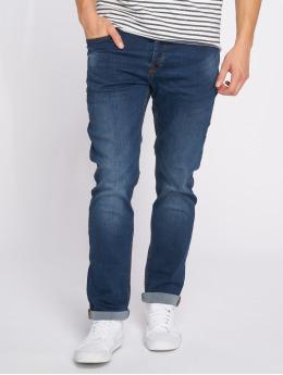 Only & Sons Dżinsy straight fit onsWeft niebieski