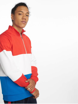 Only & Sons Gensre onsWilliam Colorblock red