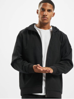 Only & Sons Giacca Mezza Stagione onsThor Emil Hooded  nero