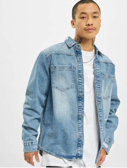 Only & Sons Hemd onsLucas Life Overshirt blau