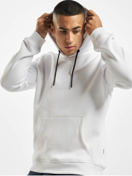 Only & Sons Hoodie onsFleur  white
