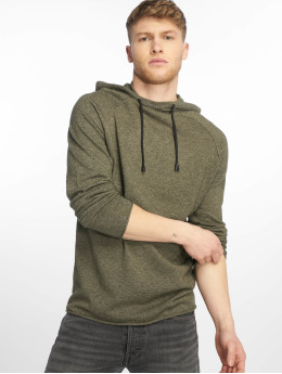 Only & Sons Hoody onsAlexo olive