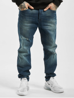 Only & Sons Jean coupe droite onsAvi Washed bleu