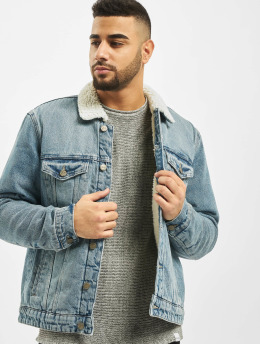Only & Sons Jeansjacken onsLouis  blau