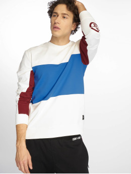Only & Sons Jersey onsClemens Colorblock blanco