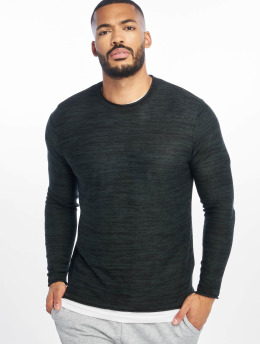 Only & Sons Jersey onsCatre New Exp gris