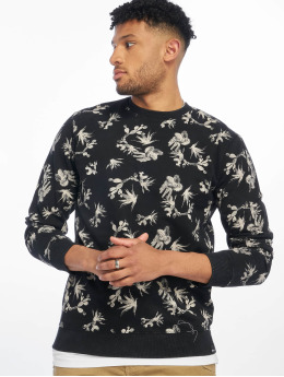 Only & Sons Jersey onsNed Washed negro