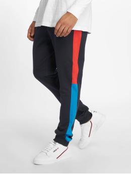 Only & Sons Jogging kalhoty onsColorblock modrý