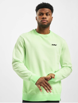 Only & Sons Jumper onsSurrey Neon green