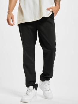 Only & Sons Látkové kalhoty onsLinus Life Work Noos čern