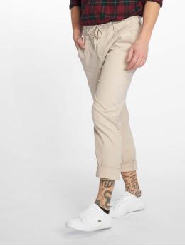 Only & Sons Látkové kalhoty onsLeo Chino šedá
