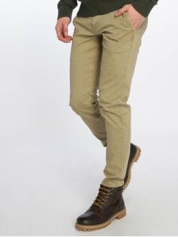 Only & Sons Látkové kalhoty onsTarp béžový