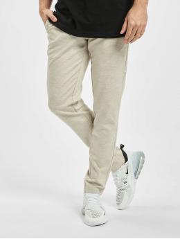 Only & Sons Látkové kalhoty onsMark  béžový