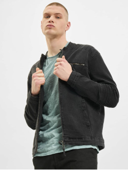 Only & Sons Lightweight Jacket onsRay Life PK 9141 black