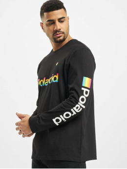 Only & Sons Longsleeve onsPolaroid black