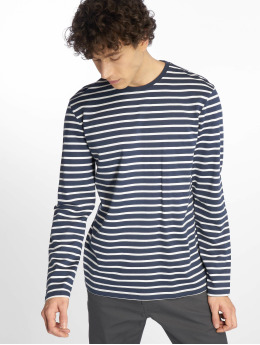 Only & Sons Longsleeve onsEvan Heavy blau