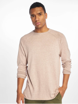 Only & Sons Longsleeves onsAndreas Raglan szary